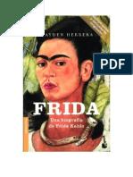 Herrera Hayden - Una Biografia de Frida Kahlo 002 (Primera Parte, Capitulo 1, Pp.17-26)