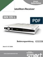 Smart Mx 05l Sat Receiver