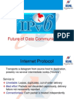 2. Why IPV6 and Features