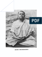 Spiritual Teachings of Swami Brahmananda