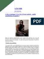 Archives Cote d'Ivoire
