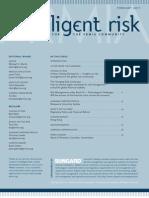 Intelligent Risk