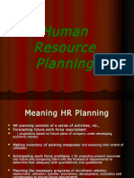 Hr Planning.1