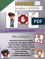 Galego CONTO Picolindo EnFADO