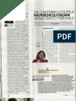Il venerdì di Repubblica 20.04.2012