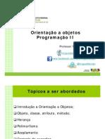 Módulo 04 - PHP OO