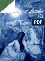 Luciernagas Azules-Abel Perez Crespillo