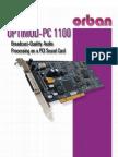 Orban Optimod-PC 1100