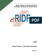 1.4 Manual eRIDF
