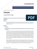 Pestle Vietnam