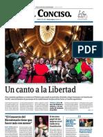 Diario Cadiz Con Varias Cosas