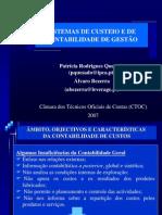 1299938610 Sistemas de Custeio Contabilidade Analitica