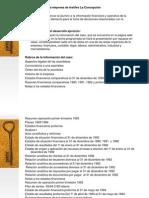 Caso practico Alta Direccion de Empresas, Lic. Carlos Ayala Gómez