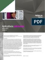 Nokia N95 v2 Application Guide PT