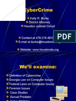 Cyber Crime 2000