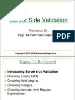 Form Validation 2