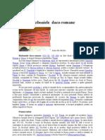 Războaiele  daco_romane