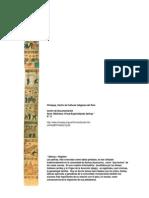 Género, autoridad y competencia lingüística. Participación política de la mujer en pueblos andinos - Penélope Harvey