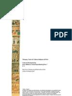 La herencia femenina andina prehispánica y su transformación en el mundo colonial - Estela Cristina Salles