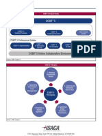 COBIT5 Overview