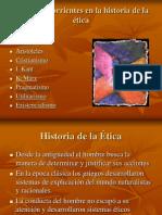 corrientesenlahistoriadelaetica-100526185559-phpapp01