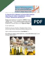 dieta diabetico - alimentacion diabetico - alimentacion del diabetico