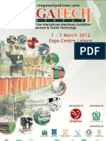 Megatech Brochure 2012