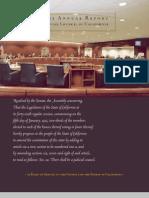 Judicial Council Ar2001-1