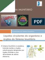 Constituintes Do Sistema Imunitário (Apresentação Nr. 2)