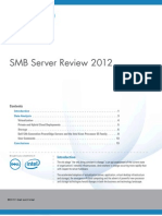 Dell Intel Server Review Guide