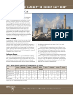 Co-Firing Biomass With Coal