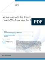 Dell Vmware Cloud Virtualization