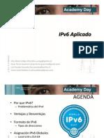Presentación IPv6