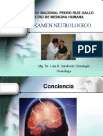 SEMIOLOGIA-EXAMEN NEUROLOGICO