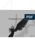 LTE eNodeB Commissioning