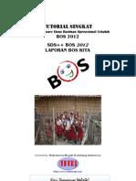 Panduan Membuat Laporan Dana BOS 2012