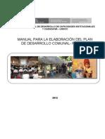 Manual Pladeco Diagram Ado