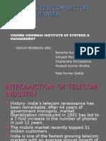 Telecom Project