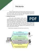 Makalah Web Service ASP