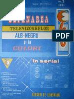 ELCO - Depanarea TV-An Si in Culori