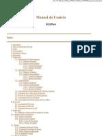 Manual Atualizado Em 10.10.11