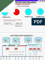 Fire Water Requirement Philosophy #1