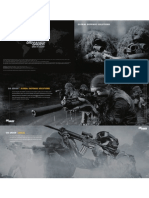 Sig Sauer LE & Military Catalog 2012