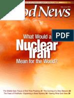 The Good News Magazine - May/June 2012