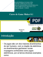 Curso Game Maker_Aula 1