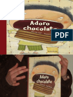 EB1 Sobral Apresentação do conto Adoro chocolate