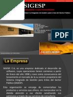Presentación Sigesp 2010(2)