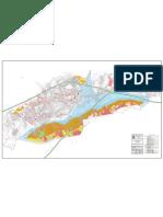 Mapa P08 - Amenazas Urbanas