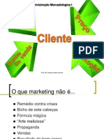 Os 4 Ps Do Marketing