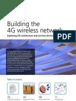 Telecom Insight Guide_Building 4G Wireless Network